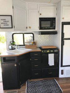 Attractive Rv Hacks Remodel Ideas For Your Inspirations45