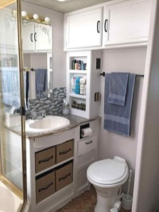 Attractive Rv Hacks Remodel Ideas For Your Inspirations47