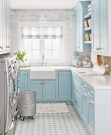 Best Small Laundry Room Design Ideas43