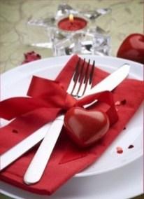 Cheap Valentine Table Decoration Ideas05