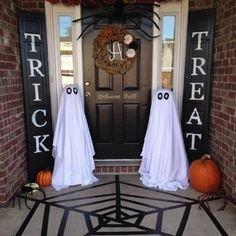 Cozy Diy Halloween Decoration Ideas14