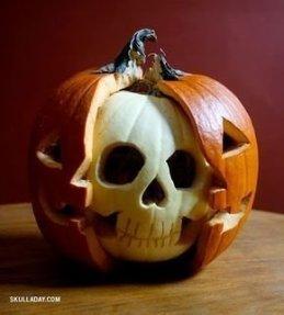 Cozy Diy Halloween Decoration Ideas27
