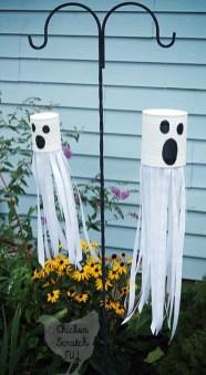 Cozy Diy Halloween Decoration Ideas40