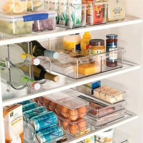 Elegant Kitchen Organization Ideas For Your Kitchen32