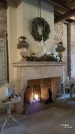 Fabulous Vintage Fireplace Design Ideas03