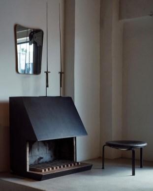 Fabulous Vintage Fireplace Design Ideas07