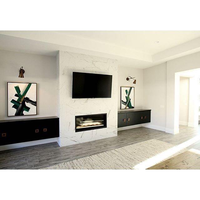 Fabulous Vintage Fireplace Design Ideas18