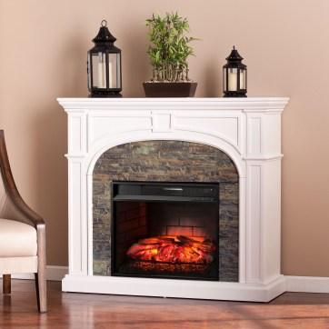 Fabulous Vintage Fireplace Design Ideas29