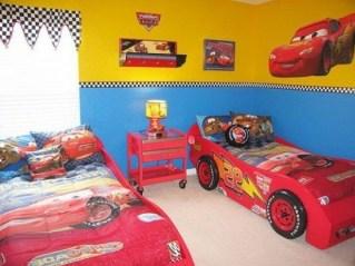 Gorgeous Diy Kids Car Bed Ideas01