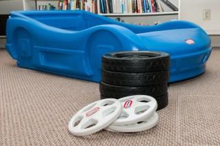 Gorgeous Diy Kids Car Bed Ideas02