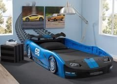Gorgeous Diy Kids Car Bed Ideas06