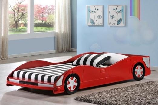 Gorgeous Diy Kids Car Bed Ideas11