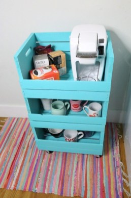 Impressive Diy Ideas For Kitchen Storage17