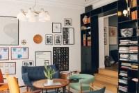 Impressive Mid Century Dining Room Design Ideas24