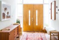 Impressive Mid Century Dining Room Design Ideas37