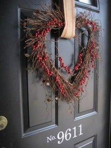 Inspiring Exterior Decoration Ideas For Valentines Day22