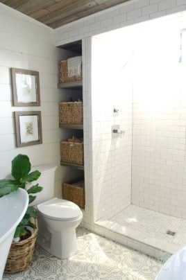 Minimalist Master Bathroom Remodel Ideas06