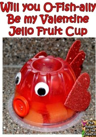 Popular Fruit Decoration Ideas For Valentines Day 22