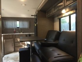 Smart Rv Hacks Table Remodel Ideas On A Budget39