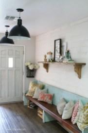 Unique Wood Walls Design Ideas For Your Home04