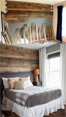 Unique Wood Walls Design Ideas For Your Home09
