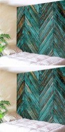 Unique Wood Walls Design Ideas For Your Home11