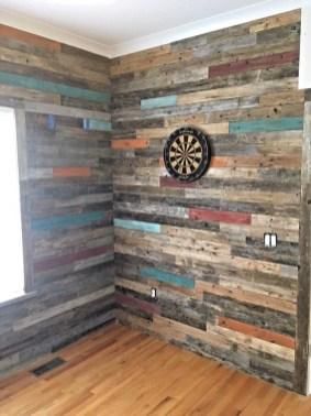 Unique Wood Walls Design Ideas For Your Home28