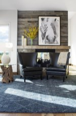 Unique Wood Walls Design Ideas For Your Home37