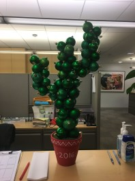 Wonderful Cactus Centerpieces Ideas02