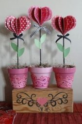 Wonderful Diy Valentines Decoration Ideas12