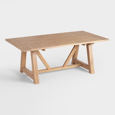 Adorable Farmhouse Dining Room Design Ideas10