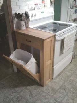 Affordable Small Kitchen Remodel Ideas44