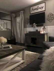Amazing Living Room Decor Ideas37