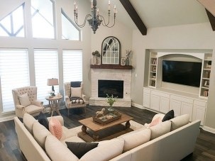 Awesome Small Living Room Decor Ideas On A Budget05