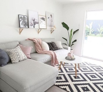 Awesome Small Living Room Decor Ideas On A Budget29