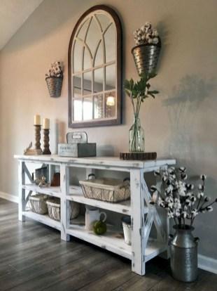 Beautiful Rustic Entryway Decor Ideas25