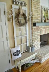 Beautiful Rustic Entryway Decor Ideas39