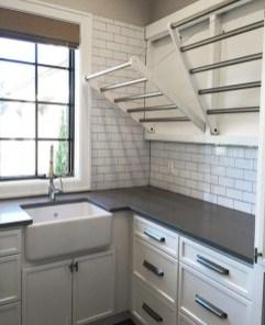 Brilliant Small Laundry Room Decor Ideas38