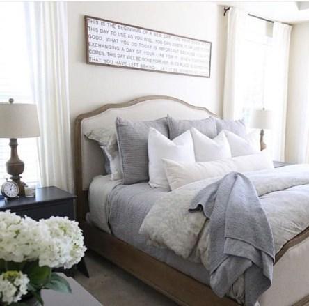 Brilliant Small Master Bedroom Ideas06