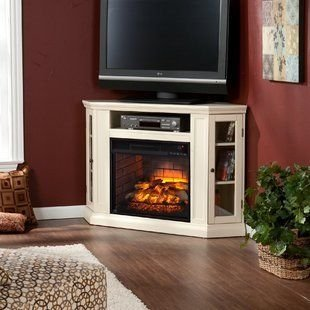 Cool Electric Fireplace Designs Ideas For Living Room15