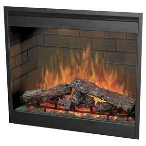 Cool Electric Fireplace Designs Ideas For Living Room41