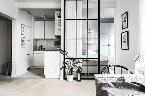 Inexpensive Apartment Studio Decorating Ideas06