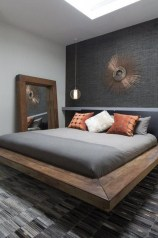 Lovely Masculine Boho Bedroom Designs10