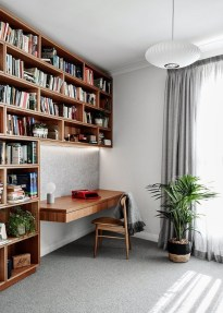 Minimalist Home Decor Ideas40