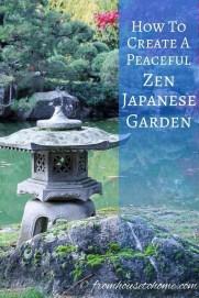 Minimalist Japanese Garden Ideas42