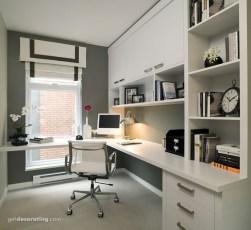 Modern Home Office Design Ideas31