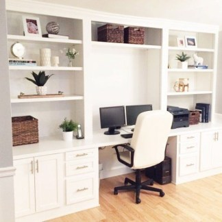 Modern Home Office Design Ideas40