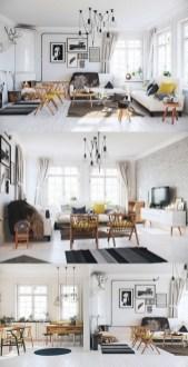 Perfect Scandinavian Living Room Design Ideas03