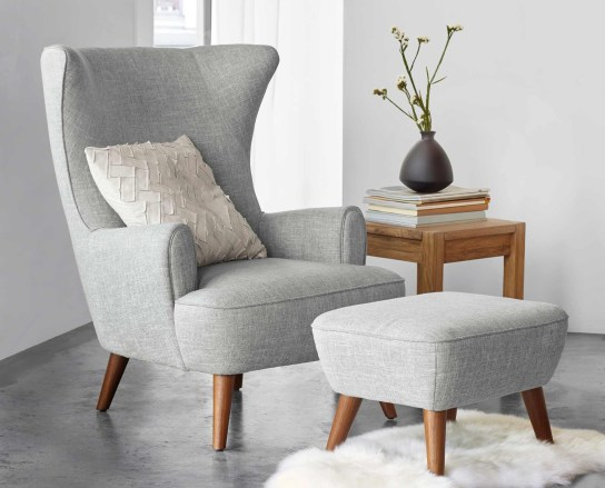Perfect Scandinavian Living Room Design Ideas07