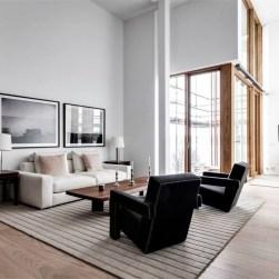 Perfect Scandinavian Living Room Design Ideas28